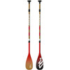 Fanatic Bamboo Carbon 50 Adjustable Paddle 3-Piece
